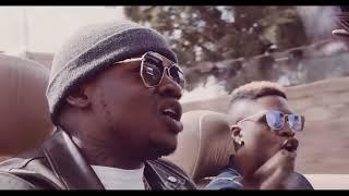 Jeff Akoh ft Khaligraph Jones   Halima Official Video