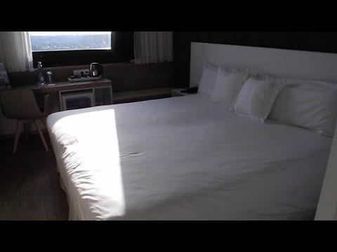 Hotel Barcelo Praha, Prague, Czech Rep.  #HotelReviews