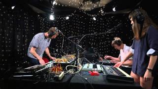 Xeno & Oaklander - Sunday/Sheen (Live on KEXP)