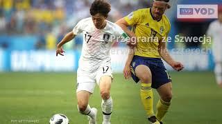 Mundial 2018 – Korea vs Meksyk