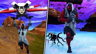 Glitches Fortnite Season 6 - NEW Glitch to Get Inside the FLOATING ISLAND in Fortnite: Battle Royale