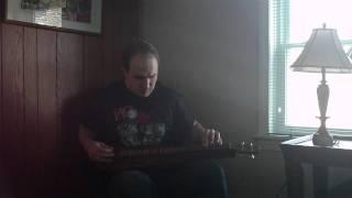 "Jim Arkus - ""Do You Hear What I Hear"" dulcimer cover"