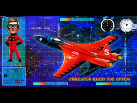 Air war Legands  by Nipsapp  Gaming Software Private Limited