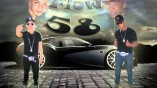 Dale Morena Flow 58