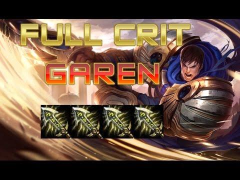 Garen Runes S7