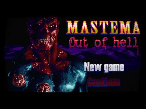 Let's Play: Mastema: Out of Hell |