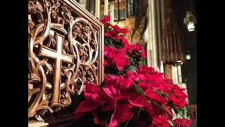 Christmas Eve Service of Lessons and Carols - 12/24/17