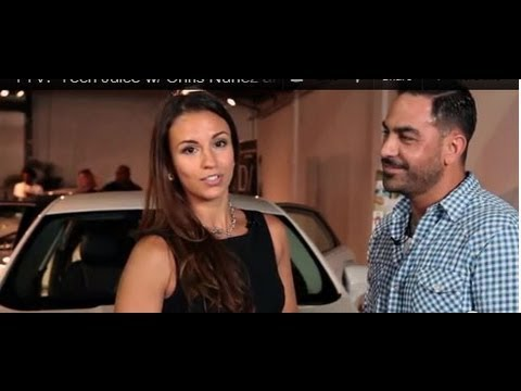 YTV: Tech Juice w/ Chris Nuñez and the Ford Fusion September 18, 2012 ...