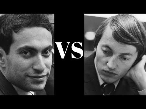 Mikhail Tal's amazing blitz encounter with Anatoly Karpov - notable game - Brussels 1987