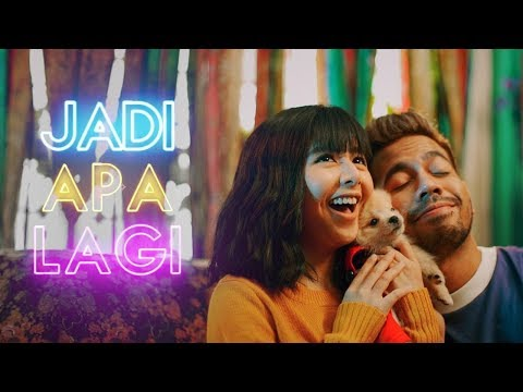 Glenn Samuel X Eka Gustiwana - Jadi Apa Lagi (Official Music Video)
