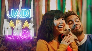 Download Lagu Glenn Samuel x Eka Gustiwana - Jadi Apa Lagi (Official Music Video)