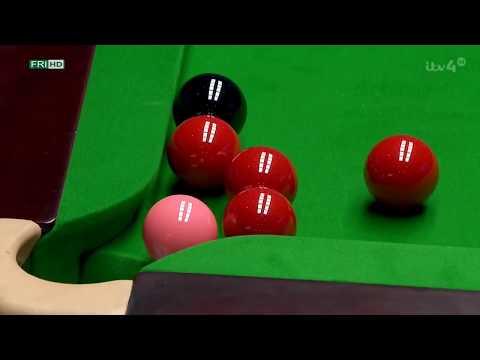 Ронни О\'Салливан vs Джадд Трамп  - Финал World Grand Prix 2015