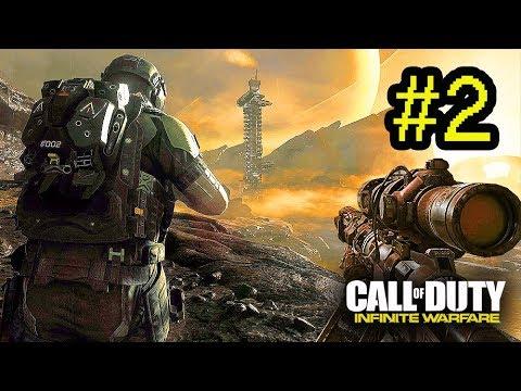 Call of Duty: Infinite Warfare #2: TRẬN CHIẾN TRÊN TITAN - VỆ TINH LỚN NHẤT HỆ MẶT TRỜI !!! thumbnail