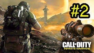 Call of Duty: Infinite Warfare #2: TRẬN CHIẾN TRÊN TITAN - VỆ TINH LỚN NHẤT HỆ MẶT TRỜI !!!