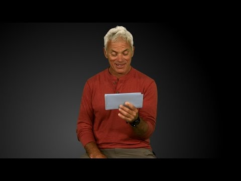 Reel Talk With Jeremy Wade | River Monsters