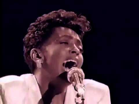 Anita Baker   Sweet Love with lyrics   HD