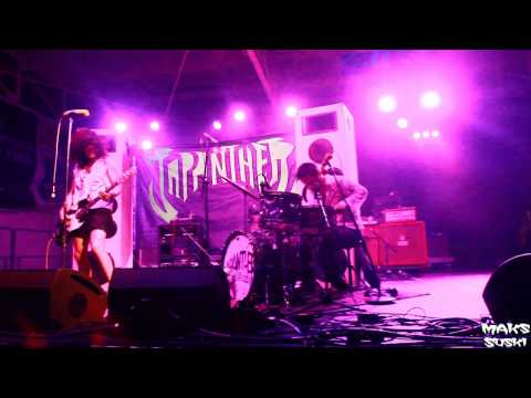 Japanther - Summer of 79 @ The House of Vans