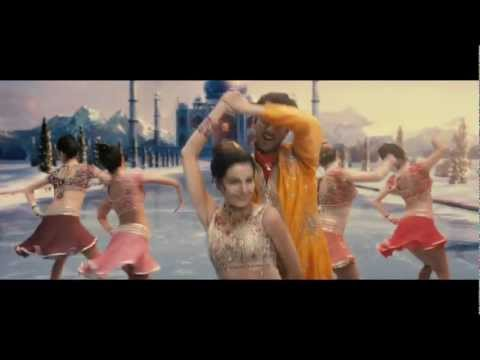 """Ne Aaja Veh"" Speedy Singhs Veronica Mehta feat. H. Dhami"