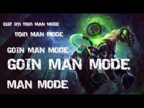 AoD - Man Mode