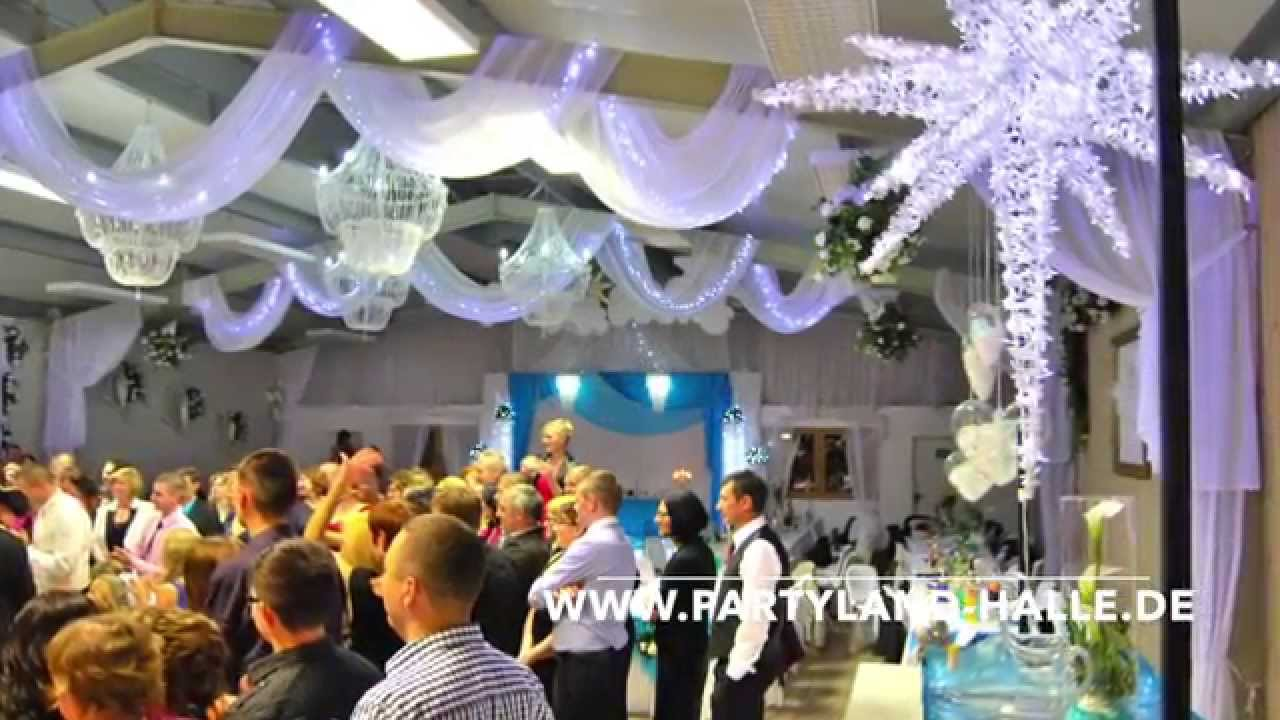 Russische hochzeit swadba in partyland wilhermsdorf for Dekoration russische hochzeit