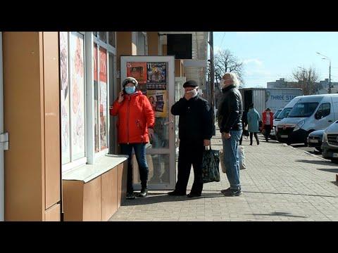 Житомир.info | Новости Житомира: У Житомирі ринки відкривати не збираються, бо влада не може забезпечити контроль за безпекою