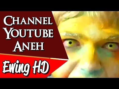 5 Channel YouTube Aneh yang Paling Mengerikan - Part 2   #MalamJumat - Eps. 55