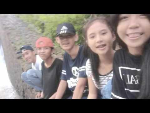 Camp. ARAB 205 - Cinta Dan Sahabat
