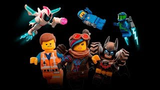 Unboxing The Lego Movie 2 McDonald's Toys And Blind Bag!!!