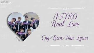 Video ASTRO- Real Love (Color Coded Lyrics~ Eng/Rom/Han) download MP3, 3GP, MP4, WEBM, AVI, FLV Juli 2018