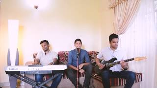 Sanasennam Ma Cover Song (Original of Senaka Batagoda) සැනසෙන්නම් මා..
