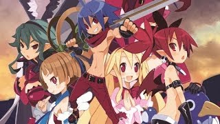 Disgaea D2: A Brighter Darkness - Fnu Reviews