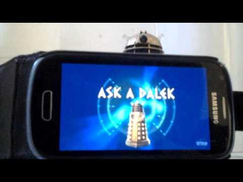 Ask a dalek 6