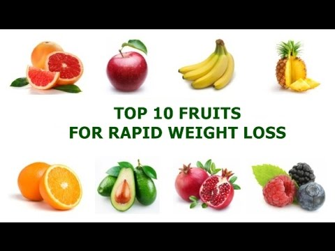 best fruits for weight loss ugly fruit