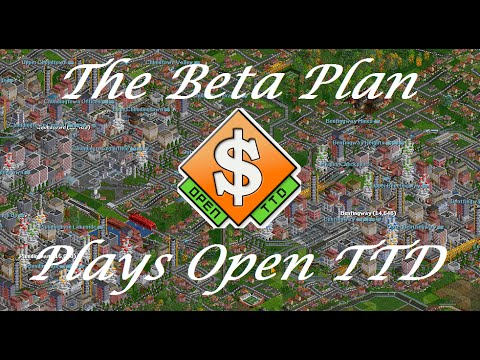 OpenTTD - 10 - Our very own industry