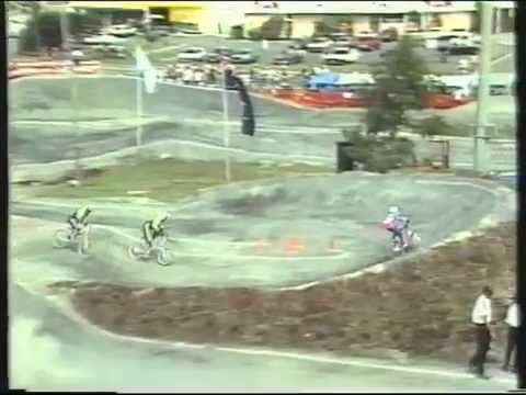 National BMX Titles Nerang 1996