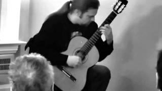 Frédéric Dubeau - pièce #3