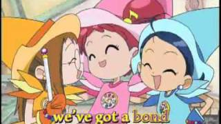 Doremi Witchling Sing-Along- Just Like Magic