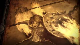 Castlevania Lords of Shadow 2 - Pelea Contra Jefes / Boss Fights & Cut Scenes