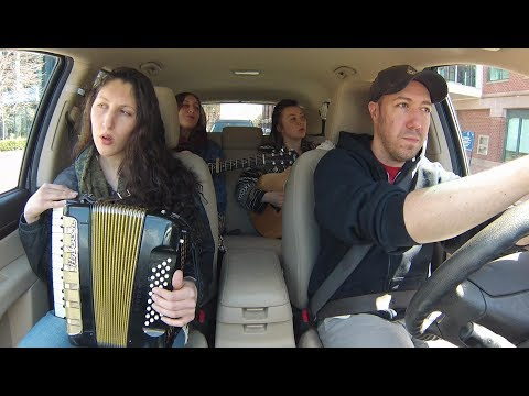 Jeff's Musical Car - The Lifers