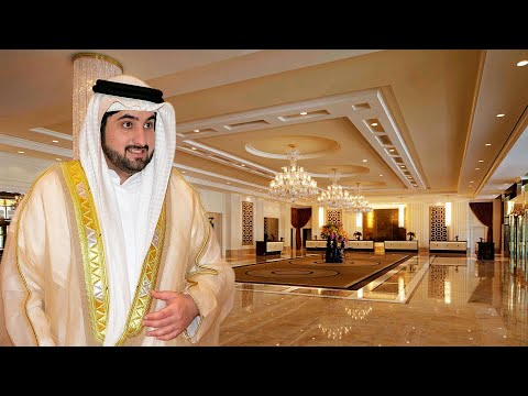 Ahmed Bin Mohammed Al Maktoum Lifestyle || Bio★Family★Wife★Education★Net Worth & More Info