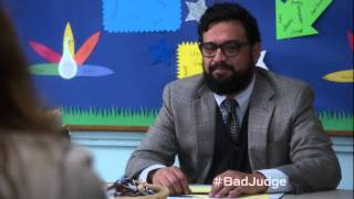 Bad Judge Season 1 Trailer HD - October 2nd - NBC