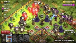 FHX-DSG server clash of clans (check description)