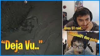 "Yassuo Reacts to ""Area 51 Raid Funny Moments""| Deja Vu | LoL Daily Moments Ep 626"