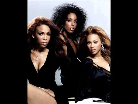 Клип Destiny's Child - My Heart Still Beats