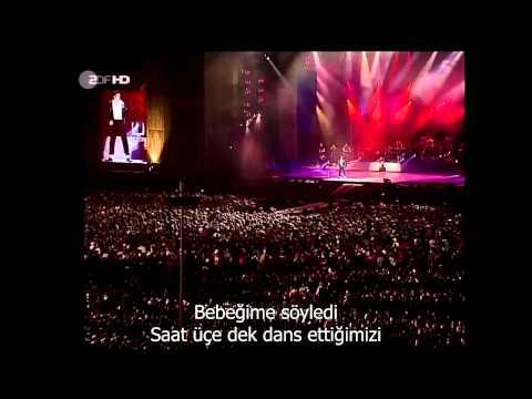 Michael Jackson - Billie Jean (Türkçe Altyazılı) mp3