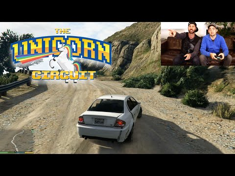 Toyota Recalls the 86, Honda NSX Horn, Stealing Jeeps + Emergency Underpants [UNICORN CIRCUIT EP6]
