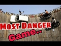 Thaha Masosav Ma Rakhiyako Game || Mautka Kuwo|| Most Danger Game#Part -3