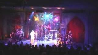 Rocky Horror Show - Rose Tint My World, Wild and Untamed THing