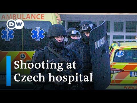 Six people killed