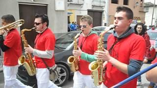 Batasuna - Charanga Patatas Band